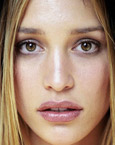 Piper Perabo's Face