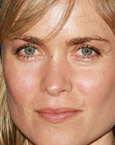 Radha Mitchell's Eyes