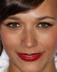 Rashida Jones's Lips