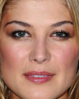 Rosamund Pike's Lips