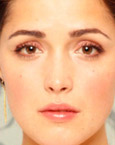 Rose Byrne's Lips