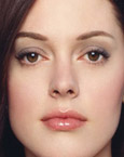 Rose Mcgowan's Lips