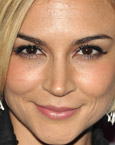 Samaire Armstrong's Face