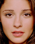 Shiri Appleby's Eyes