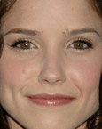 Sophia Bush's Lips