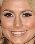 Stacy Keibler's Eyes