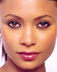 Thandie Newton's Lips