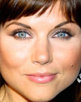 Tiffani Amber Thiessen's Eyes